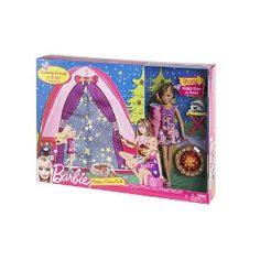 Barbie Sisters Tent And Stacie Doll Playset  sc 1 st  Pinterest & Pony Royale Exclusive Dressing Carousel with Rainbow Harmony ...
