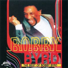 THE BEST OF BOBBY BYRD #Soul