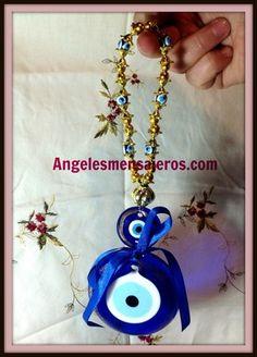 Amuletos para la buena suerte angeles y arcangeles - Llamar a la buena suerte ...