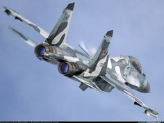 sukhoi jet fighters - Google Search