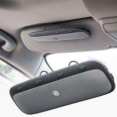 Nuevo Picante Pro Manos Libres Bluetooth Para Coche Altavoz Kit Universal in Móviles y telefonía, Accesorios para móviles y PDAs,…