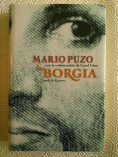 Borgia by Mario Puzo (after 1936)