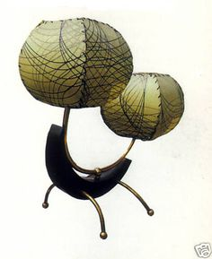 A highly desirable bug lamp
