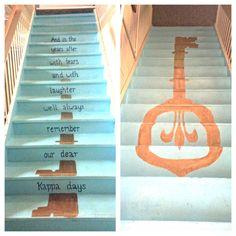 Delta Pi Chapter, University of Tulsa #KKG #KKG1870