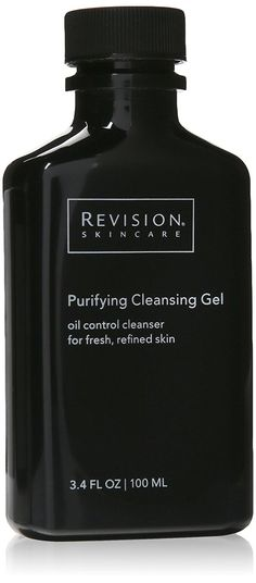 Revision Purifying Cleansing Gel, 3.4 Fluid Ounce >>> Learn more by visiting the image link.