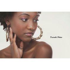 Beauty I shot