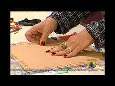 Sabor de Vida | Carteira de Palhinha com Chitão 18.10.2011 - video