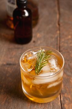 Drink a Tree: How to Make Pine, Spruce, or Fir Tip Syrup