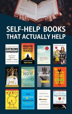 Best Self Help Books, Best Books To Read, Books Everyone Should Read, Good Books, Book To Read, Book List Must Read, Books To Read In Your 20s, Best Selling Books, Book Lists