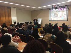 Sesionando Curso de Organización de Eventos Sociales en Ciudad de México World Trade Center