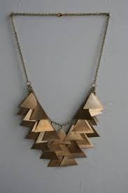 geometric jewelry - Buscar con Google