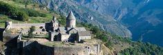 Voyage randonnée Arménie - Arménie : Monastères et montagnes d'Arménie