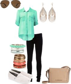 """""""Shopping"""" by torijo4 on Polyvore"""