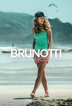 Brunotti all board Sports 16 campaign women available at brunotti.com #GetonBoard