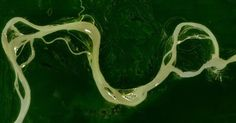 Curiosidades (que você provavelmente não sabia) sobre os rios brasileiros - BOL Fotos - BOL Fotos