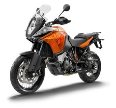 KTM 1190 ADVENTURE (2013-on) Review | MCN
