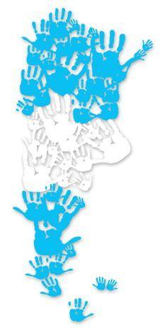 Rompiendo Muros: 1816 - 9 de Julio - 2014Independencia de la Repúbl... Butterfly Garden Party, Ideas Para Fiestas, Kids Education, Potpourri, Independence Day, Art For Kids, Origami, Art Projects, Diy And Crafts