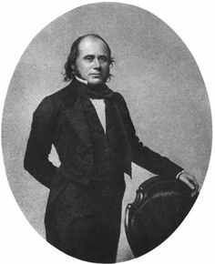 """Richard Henry Dana, author of """"Two Years Before The Mast"""": one of the greatest narrative writers of the 19th century, he helped to widen the horizons of Americans, giving them a vivid picture of the still primitive """"West,"""" which was still peopled only by Spanish colonists, adventurers, and ranchers, and American Indians (or Native Americans)."""
