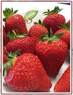 Fragole Strawberry