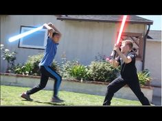 REVENGE OF THE KIDS - How Kids Play Star Wars - Best sound on Amazon: http://www.amazon.com/dp/B015MQEF2K -  http://gaming.tronnixx.com/uncategorized/revenge-of-the-kids-how-kids-play-star-wars/