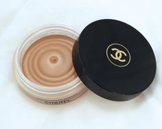 Chanel's Seriously Gorgeous Cream Bronzer!