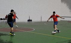 Santacara: III Torneo Benéfico de Fútbol Sala (2) Tennis, Soccer, Sports, Cerebral Palsy, Sick, December, Hs Sports, Futbol, European Football