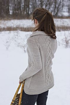 Ravelry: Overlynd pattern by Melissa Schaschwary