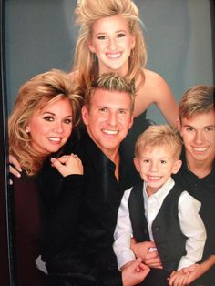 chrisley knows best - Google Search