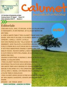Il primo numero del nostro giornale di classe!