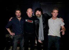 Ian McNabb and Friends