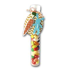 Easter Candy Treat Tube