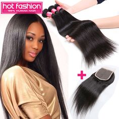 http://www.aliexpress.com/item/Dream-Amazing-Hair-3-Bundles-Peruvian-Straight-Hair-With-Closure-8A-Grade-Unprocessed-Peruvian-Virgin-Human/32605709382.html?spm=0.0.0.0.K25g7Z Cheap hair products straight hair, Buy Quality hair braid clip in directly from China hair lace Suppliers:  Dream Amazing Hair 3 Bundles Peruvian Straight Hair With Closure 8A Grade Unprocessed Peruvian Virgin Human Hair With C