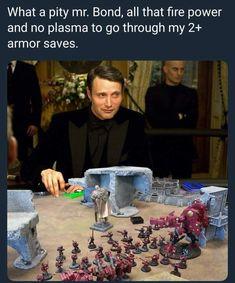 Change is good Warhammer 40k Memes, Warhammer 40000, Warhammer Deathwatch, Warhammer Lore, Funny Images, Funny Pictures, Funny Pics, Tyranids, Warhammer 40k Miniatures
