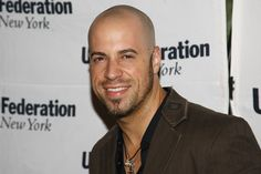 I have a serious obsession with Chris Daughtry. I love all of his band's music