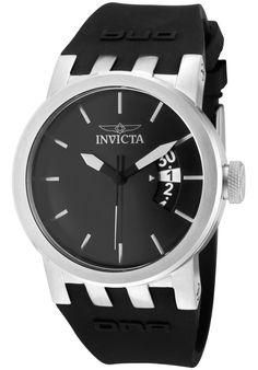 Price:$93.99 #watches Invicta 10411, A modern design and a classy style fuse into one to form the Invicta.