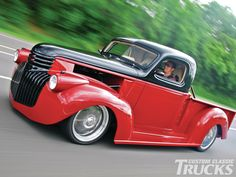 1937 through 1946 chevy pickups - Bing Images