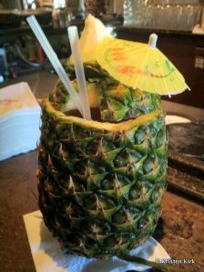 Lapu Lapus are nomlicious. I wish could have the lady checking us in waiting with one for me. It's my birthday after all!