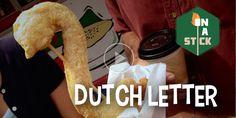 Dutch Letter - http://onastickpodcast.com/dutch-letter/?utm_source=Pinterest&utm_medium=On+A+Stick+Pinterest&utm_campaign=SNAP%2Bfrom%2BOn+A+Stick