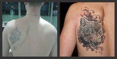 cover-up tattoo #tattoo #idea #ink #tattooartist #tattoonhamon #coverup #tattoocoverup