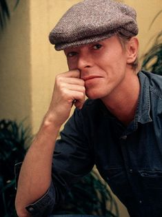 David Bowie by Denis O'Regan 1983 Most Beautiful Man, Most Beautiful Pictures, Cannes, David Bowie Interview, New York City, The Nobodies, The Thin White Duke, Ziggy Stardust, David Jones