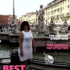 10 aprecieri, 1 comentarii - tatiana dragan (@tania.helber70) pe Instagram Street Chic, Instagram, Dresses, Style, Fashion, Pictures, Vestidos, Swag, Moda