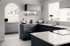 241 Best Ultra Modern Kitchen Islands And Carts Designs For All Types Of Kitchens Styles Images