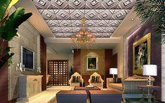 背景效果-16 Leather Wall Panels, Pvc Board, Tiles, House Design, 3d, Furniture, Home Decor, Room Tiles, Decoration Home
