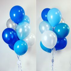 1000 images about cool colour combinations on pinterest for Balloon decoration color combinations
