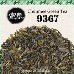 Chunmee green tea 9367 Chunmee Special Green Loose-Leaf Tea by find your way naturals Full-bodied, delicate flavor with toasty notes. Mellow smokiness lends to sweet tobacco or plum character. Low caffeine level, high antioxidant level. Ingredient: Green Tea