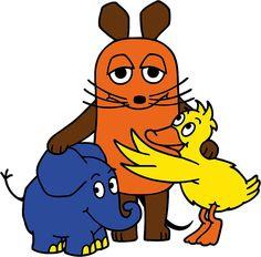 Die Maus Und Der Elefant Spiele