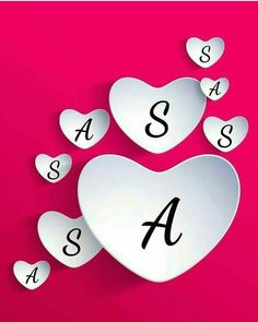 [Latest] 115 DP Images : WhatsApp DP images girls and boys Love Images With Name, Cute Love Images, Love Heart Images, Love Pictures, Alphabet Images, S Alphabet, Alphabet Design, Alphabet Symbols, Alphabet Wallpaper