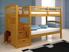Двухъярусные Детские Кровати Своими Руками :: ktosdelaet