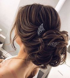 Featured Hairstyle: lavish.pro; www.lavish.pro; Wedding hairstyle idea. #weddinghairstyles