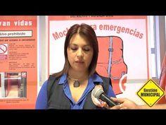LA MOCHILA DE EMERGENCIA ANTE DESASTRES NATURALES - YouTube